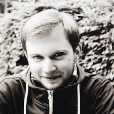 Andrejさんのプロフィール