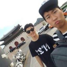 Yong Soon User Profile