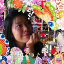 Teong User Profile