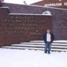 Radoslaw (Rad) User Profile
