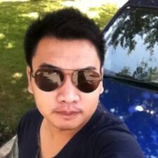 Jirasak User Profile