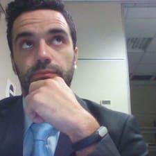 Nutzerprofil von Fabrizio