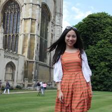 Profil korisnika Zhen (Jennifer)