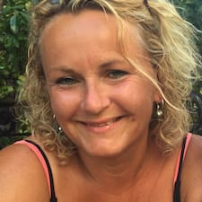 Annemieke User Profile