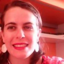 Profil korisnika Violette