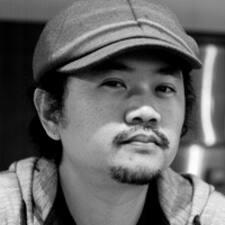 Ek Siong Randy User Profile