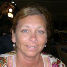 Profil utilisateur de Hilde Berg