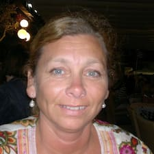 Hilde Berg User Profile