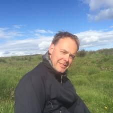 Hans Kristian User Profile