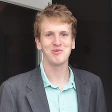 Profil utilisateur de William Zachary
