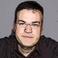 Henkilön Matthias käyttäjäprofiili