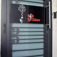 Nutzerprofil von B&B La Chiave