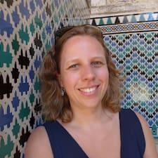 Jordie Brugerprofil