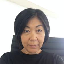 Profil korisnika Chiaki