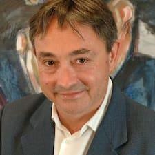 Laurence Brugerprofil