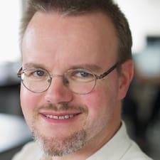 Jens-Christian Brugerprofil