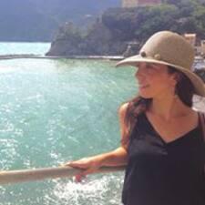 Jeanina User Profile