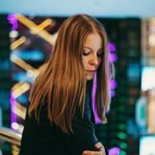 Kristina Brugerprofil