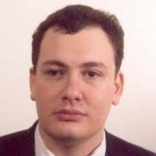 Profil utilisateur de Joël-Alexis