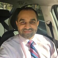 Yogi User Profile
