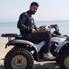 Profil korisnika Salahuddin