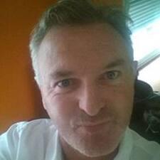 Djack felhasználói profilja