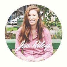 Profil utilisateur de Julianna (Jae Riley)