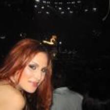 Profil utilisateur de Mary-Nour