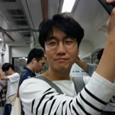 WooSangさんのプロフィール
