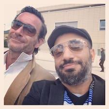Eduardo & Maroon