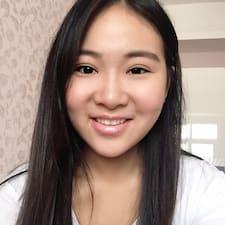 Profil utilisateur de Lu