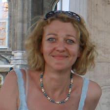 Ottilia User Profile