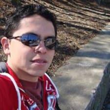 Nutzerprofil von Andrés Felipe