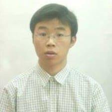 Nutzerprofil von Yaohua