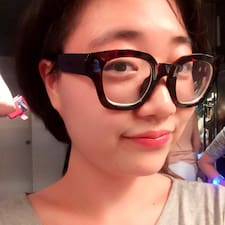 Profil korisnika Eui Jung