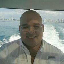 Profil Pengguna Edgardo