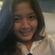 Reyanna Preciosa User Profile