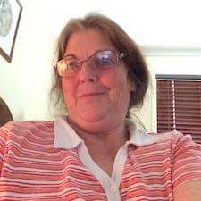 Profil utilisateur de Verna