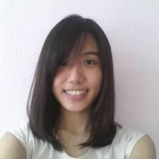 Profil utilisateur de Hueyshyuan