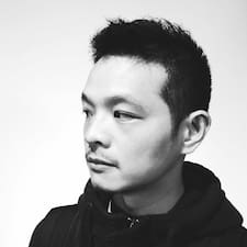 Tse Hsi User Profile