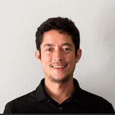 Jayson felhasználói profilja