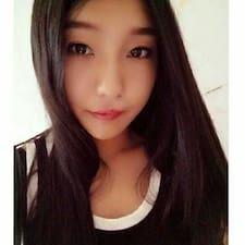 Profil utilisateur de 倩玉