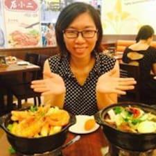 Profil utilisateur de Fei Xin