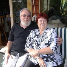 Anne And David User Profile