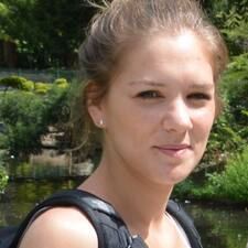 Nadege User Profile