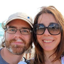 Mirka & Olivier的用户个人资料