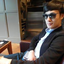 โพรไฟล์ผู้ใช้ Wei Cheng