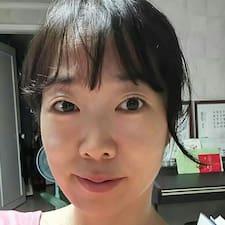 Profil utilisateur de Eunsoo