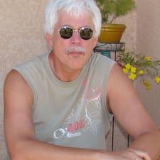 Yvon User Profile