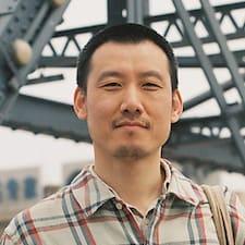 众 User Profile